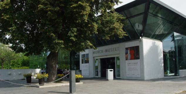 Muzeum Edwarda Muncha - http://www.munchmuseet.no/