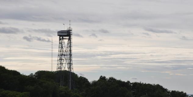 Aalborská věž - https://www.flickr.com/photos/elchicogris/7548943398/