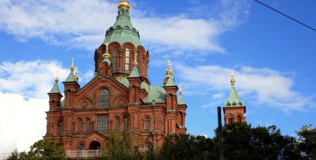 Uspenská katedrála - https://www.flickr.com/photos/54177777@N00/1492330102/