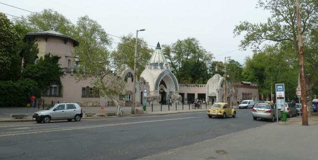 Zoo Budapešť - https://www.flickr.com/photos/ajy/5848201371