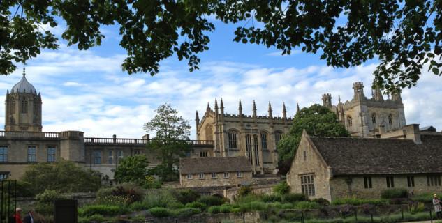 University of Oxford - http://www.flickr.com/photos/49392213@N00/7170814383/