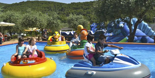 Park divertimenti Le Bombarde  - http://www.parcodivertimentibombarde.it