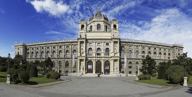 Přírodní historické muzeum - http://commons.wikimedia.org/wiki/File:Naturhistorisches_Museum_-_Museo_de_Historia_Natural.jpg