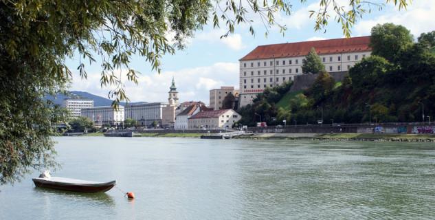 Altstadtviertel, 4020 Linec, Rakousko - https://www.flickr.com/photos/linz_inside/5221075412