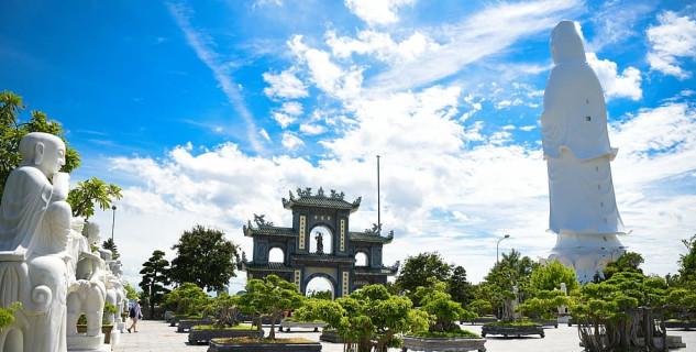 Pagoda Chùa Linh ứng - https://www.piqsels.com/en/public-domain-photo-zhsyk