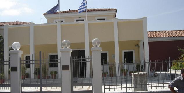 archeologické muzeum - https://commons.wikimedia.org/wiki/File:Archaeological_museum_mytilene_a.JPG