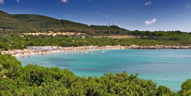 Pláž Lazzaretto - http://www.iha.com/Short-term-rentals-Coral-coast/jN/