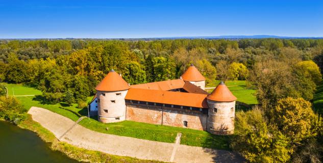 Pevnost v Sisaku -