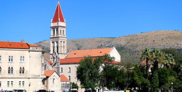 Katedrála sv. Vavřince -