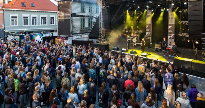 Festival Strait - http://www.fib.no/no/Presse/Pressebilder/Pressebilder-2014/Festspillstredet/