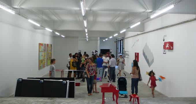 Centro para os Assuntos da Arte e Arquitectura - http://www.centroaaa.org/index.php/category/arquivo-2011