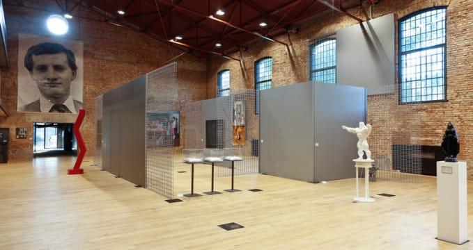 Galerie Lauba - https://www.flickr.com/photos/galerija_lauba/5846004933/