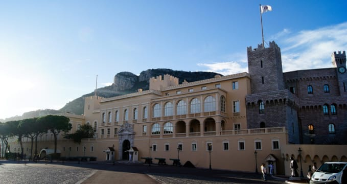 Palais Princier de Monaco - https://www.flickr.com/photos/jdrephotography/8146241050