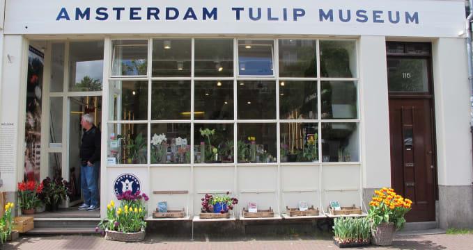 Muzeum tulipánů - https://www.flickr.com/photos/37996583811@N01/13985443860/