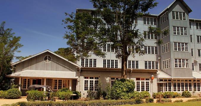Muzeum čaje - https://commons.wikimedia.org/wiki/File:KANDY_TEA_MUSEUM_KANDY_TOWN_SRI_LANKA_JAN_2013_(8583226551).jpg