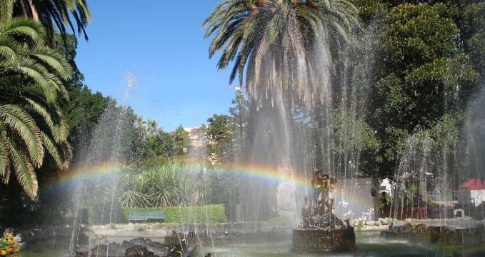 Giardino Inglese - https://www.flickr.com/photos/gabrilu/1471351045/