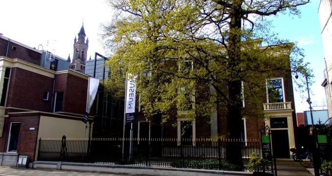 Mesdag muzeum - https://www.flickr.com/photos/d_vdm/26211048490/