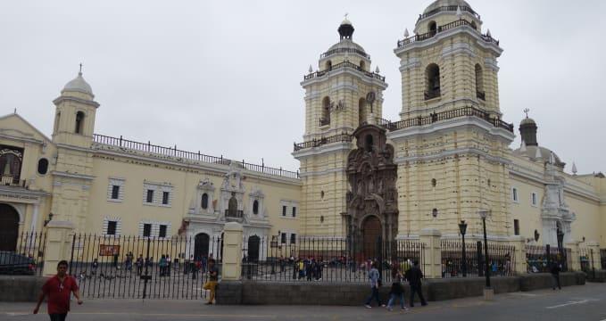 Kostel sv. Františka -