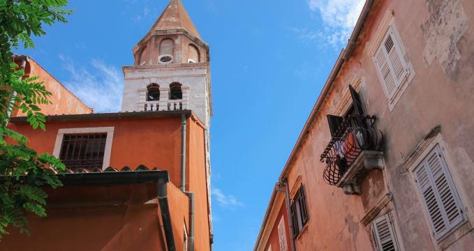 Kostel sv. Šimona -