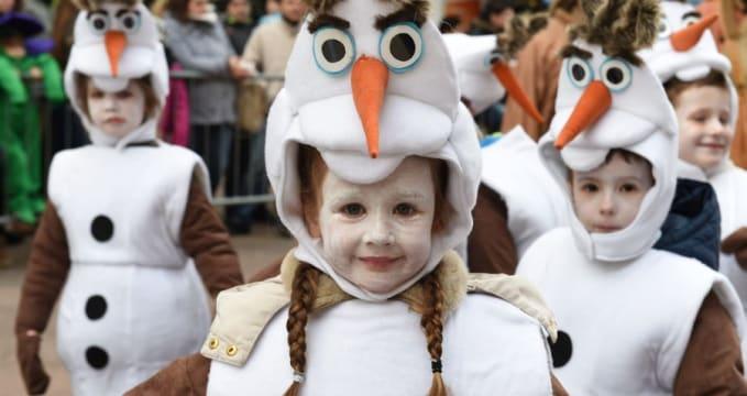 Dětský karneval - http://www.rijecki-karneval.hr/Multimedija/foto_galerija?manifestacija=12&godina=2015