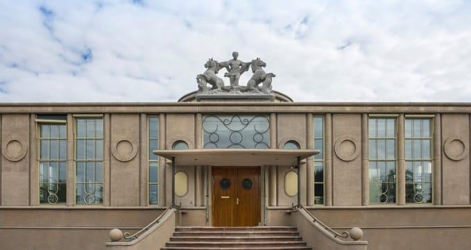 Onderwijsmuseum - https://commons.wikimedia.org/wiki/File%3ADe_Holland_Ronald_van_den_Heerik_1.jpg