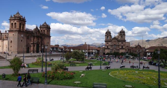 Plaza de Armas -