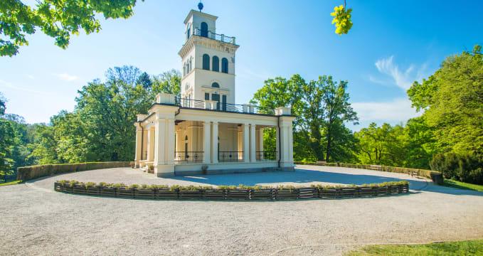 Park Maksimir -