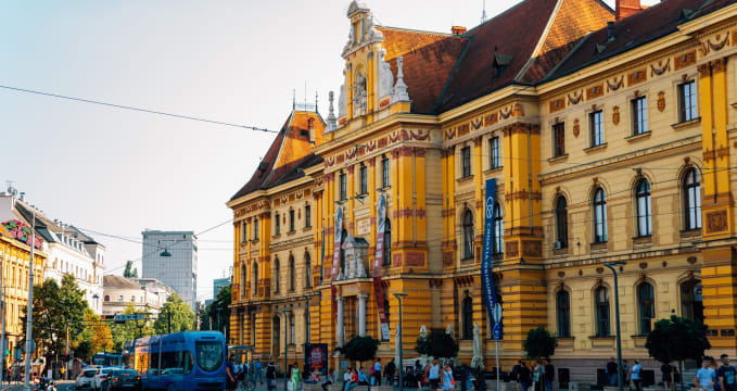 Muzeum umění a řemesel -