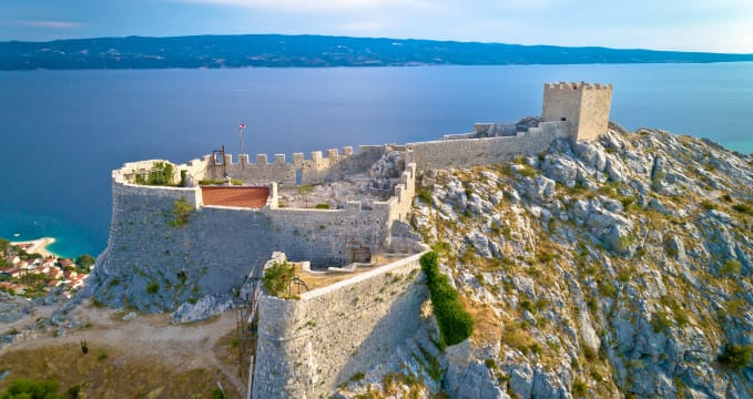 Pevnost Fortica -