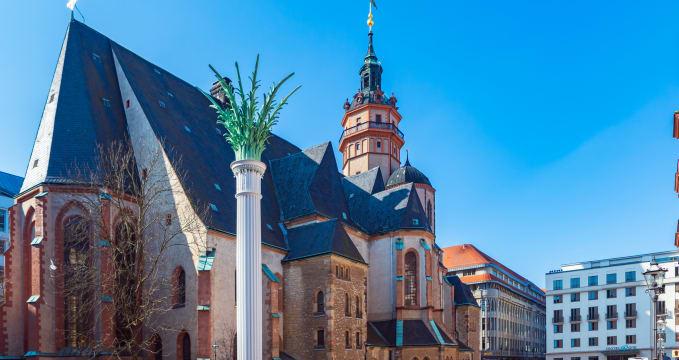 Kostel sv. Mikuláše -