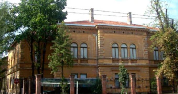 Muzeum výtvarného umění - http://www.mlu.hr/