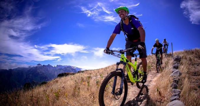 Denní výlet na kole - http://www.bikulture.com/