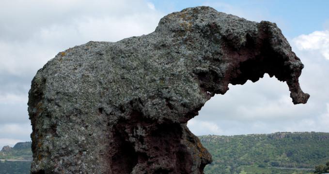 Roccia dell'Elefante  - https://www.flickr.com/photos/wiseguy71/4838298310/