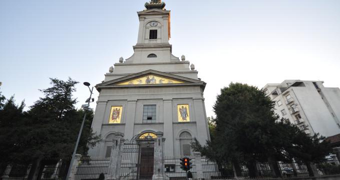 Saborna crkva - https://www.flickr.com/photos/jlascar/13808893555/