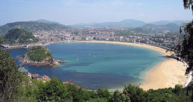 Pláž v Saint sebastien - http://commons.wikimedia.org/wiki/File:Saint_sebastien_2006_05.jpg