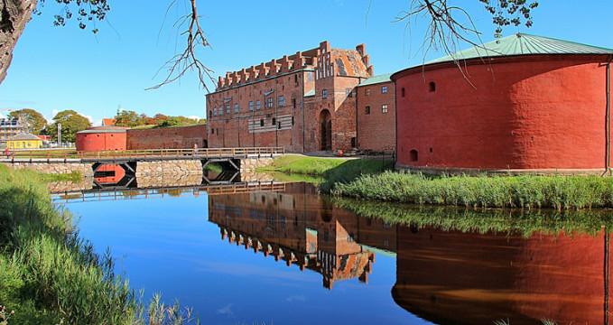Hrad Malmöhus - https://www.flickr.com/photos/infomastern/11052265945/
