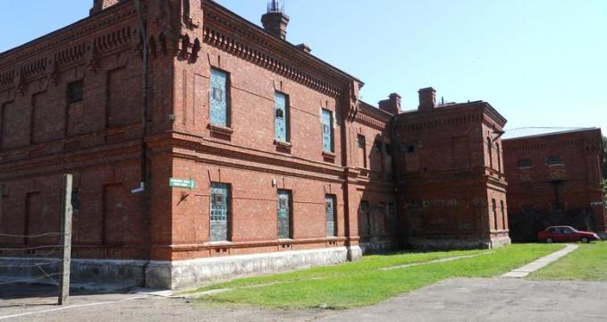 Věznice Karosta - http://stefifinka.rajce.idnes.cz/Roadtrip_2011_no.2/#DSCN0699.jpg