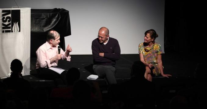 Panelová diskuse - http://bienal.iksv.org/en/archive/newsarchive/p/1/729