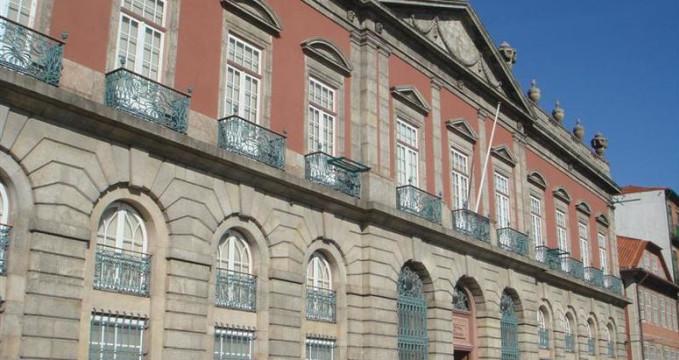Museu Nacional Soares dos Reis - http://commons.wikimedia.org/wiki/File:Carrancas_Porto.jpg