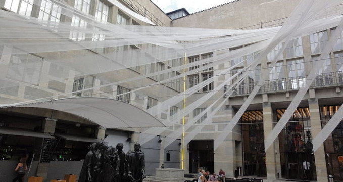 Muzeum umění - http://commons.wikimedia.org/wiki/File:Basel_2012-08_Mattes_1_(222).JPG