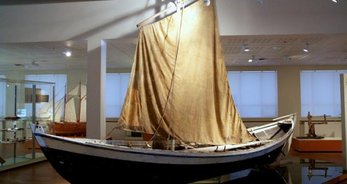 Islandské národní muzeum - https://www.flickr.com/photos/prasenberg/14798995163