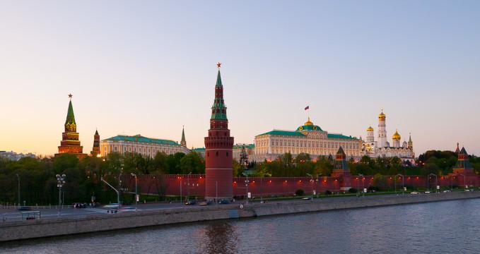 Moskevský Kreml - https://en.wikipedia.org/wiki/File:83AS5017.jpg