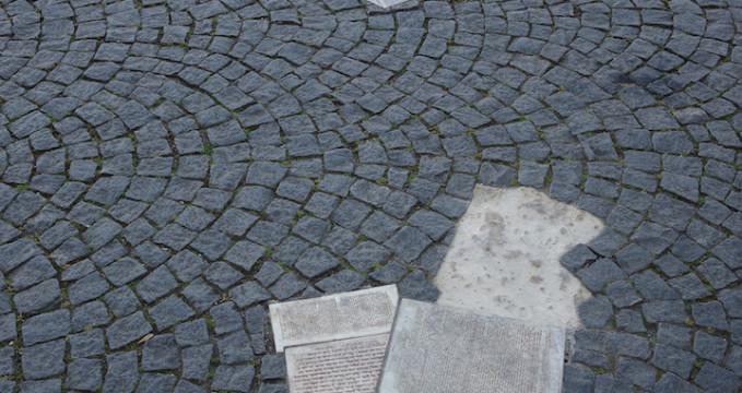Památník Weiße Rose  -