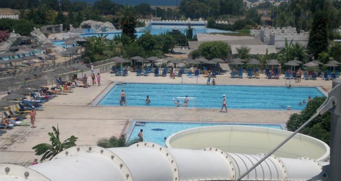 Vodní park Lido  - http://www.lidowaterpark.com/
