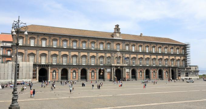 Královský palác -