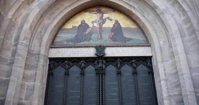 Kostel Všech svatých -