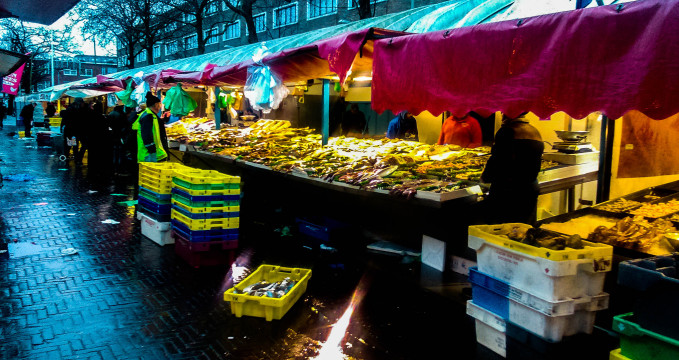 Haagse Markt - https://www.flickr.com/photos/denhaagblog/16392325511/in/photolist-qYwXgV-jktqCm-dfTDcH-FP2iD5-5a84yL-SDgCh2-5buS7L-huRCoU-5mgUoD-7k3f7Q-G421AF-qG7vod-GH4xe-TQBnC4-3bwZ7j-GH4zn-GH4QR-ekN5mi-e3Tcfn-GH4MV-GH4Ci-GH4uz-GH4HP-GH2CS-9jZvbG-2ZUaGf-31srLJ-32Cg6k-EvHidZ-32Ch16-31stVA-32GSnj-31ssRq-2ZPAxe-EttY21-32Cjbe-32GQvb-3nZBMV-2ZU8QC-q9gxaw-GH4F4-eBxMTE-2ZPEzP-AhMJZ-2ZPCzk-d5F5C1-d5F5K5-82fsyu
