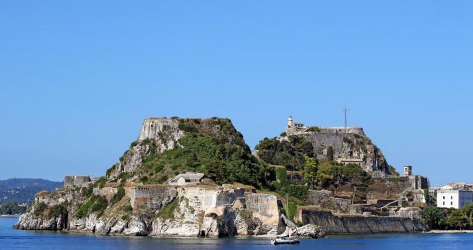 Stará pevnost -