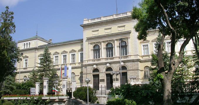 Archeologické muzeum - http://visit.varna.bg/en/museums/preview/4.html