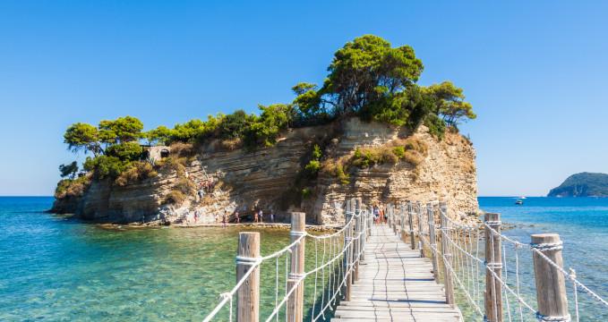 Ostrov Cameo -